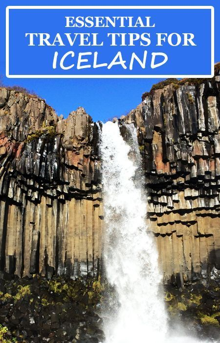 Essential Travel Tips for Iceland