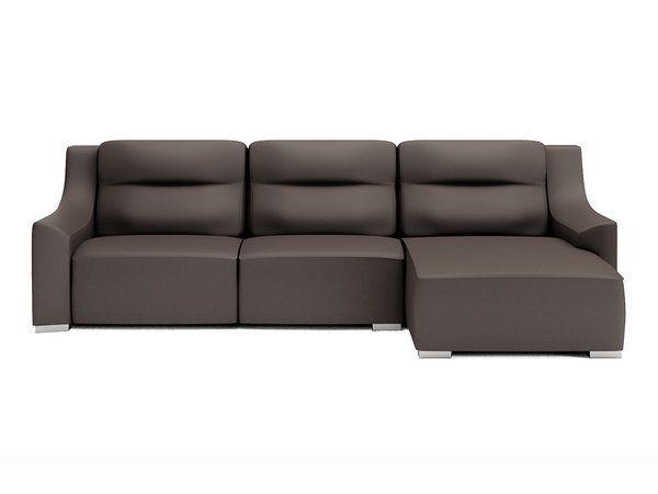 Las 25 mejores ideas sobre sofas piel en pinterest - Mejores sofas de piel ...