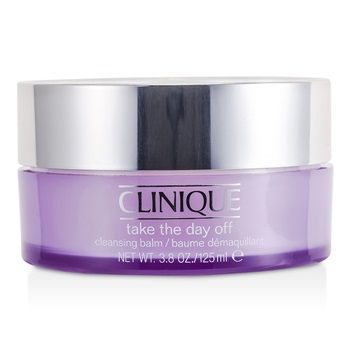 Clinique Take The Day Off Cleansing Balm Skincare