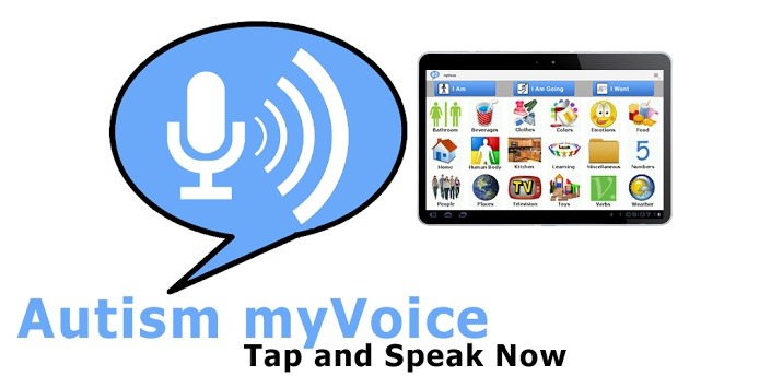 AAC Autism myVoiceCommunicator - Apps on Google Play