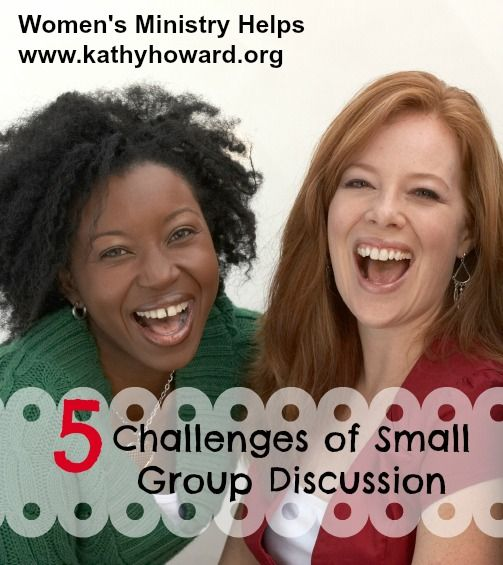 importance of group discussion about study Group work: how to use groups effectively  group work has been found to be good for students and good for teachers  an individual may dominate the discussion.