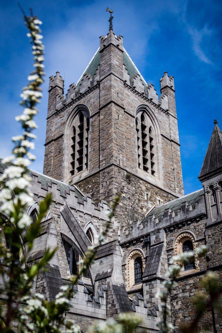 'Jameson Church' - Dublin, Ireland