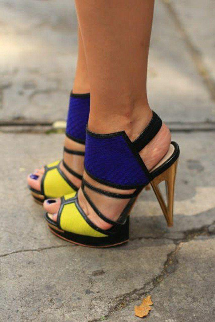 Chaussures jaunes Fashion femme Ilse Jacobsen Damen Gummistiefel Kurz v6mt0Dl