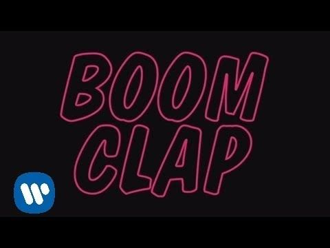 The Fault In Our Stars I Charli XCX - Boom Clap I Official Video
