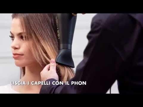 Tutorial capelli: lo chignon da ballerina attorcigliato. - YouTube