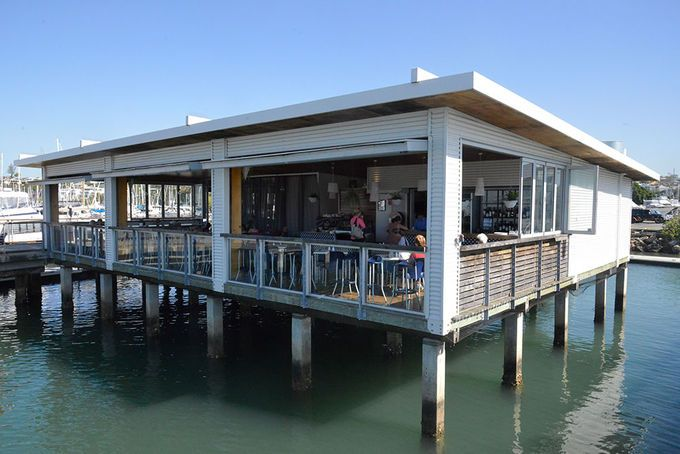 Tide Wine Bar and Casual Dining Manly