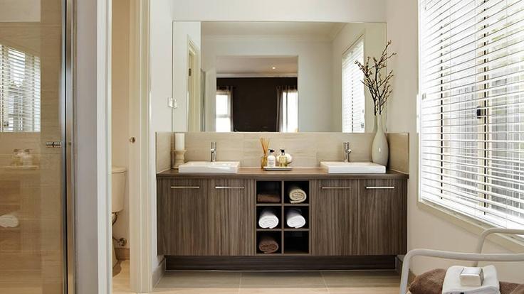 Selwyn bathroom
