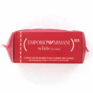 Giorgio Armani (Red) He White Eau de Toilette Spray 50ml Inspi(red) fragrances from Emporio Armani, a proud partner of (product) red. An estimated 40 per cent of global profit for all products sold will help women and children affected by HIV/Aids in Africa http://www.comparestoreprices.co.uk/perfumes/giorgio-armani-red-he-white-eau-de-toilette-spray-50ml.asp