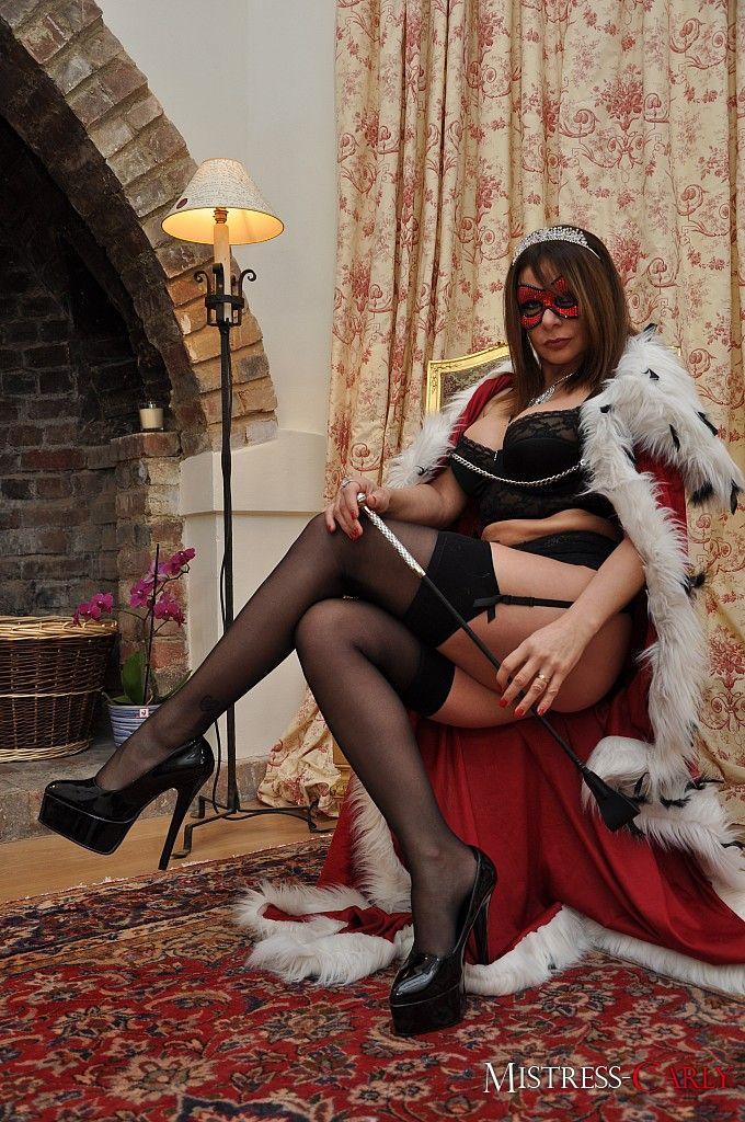 Mistress Carly naked 155