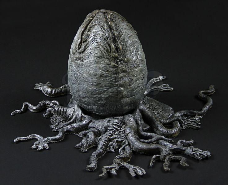 Xenomorph Egg Xenomorph Egg Base Cas...