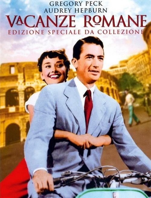 Watch Roman Holiday (1953) Full Movie HD Free Download