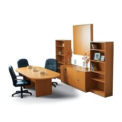 Offices To Go Luxury Conference Room Furniture Package 1710 99