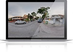 Virtual Tour | Semi Detached at Lorong Ong Lye