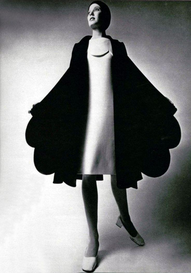 L'officiel magazine 1972 Pierre Cardin