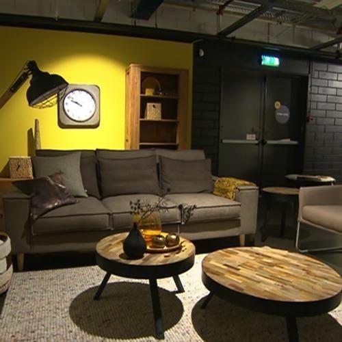 107 beste afbeeldingen over woonkamer op pinterest for Accessoires woonkamer landelijk