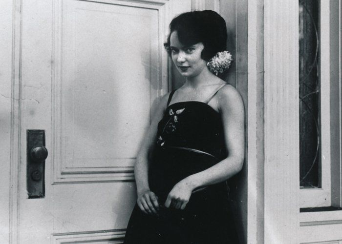 """Margaret Mitchell in her early 20s, circa her  reluctant debutante/flapper phase. She was kicked out of the Junior League of Atlanta for performing a risqué """"Apache"""" dance, and was a female reporter in the early 1930s when most married women of her social class did not work.  She is the author of the Pulitzer Prize winning, best selling classic novel, """"Gone With The Wind""""."""