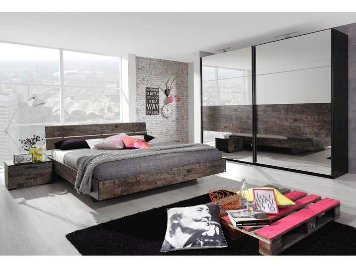 Rauch Bett Braun Furniture Home