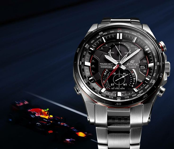 www.orologidal1958iervolino.it CASIO EDIFICE