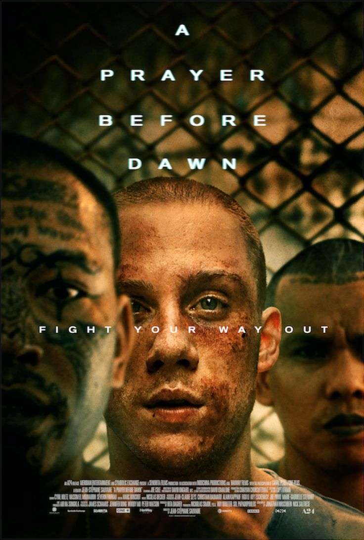 A Prayer Before Dawn A prayer before dawn, Dawn movie