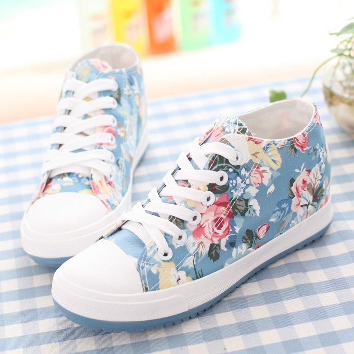 2014 spring flat lacing low casual skateboarding shoes elevator canvas shoes