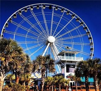 Welcome to the Myrtle Beach Boardwalk & Promenade - Myrtle Beach Boardwalk