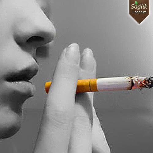 Sigarayı İlaç Desteksiz Bırakmak Mümkün