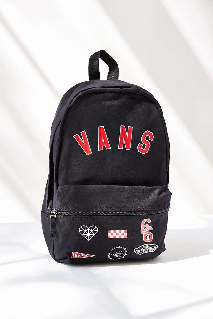 Best 25 Vans Backpack Ideas On Pinterest
