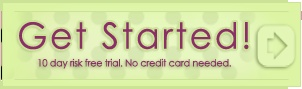 """Easy """"Do it yourself"""" website and store builder! 10 day FREE trial!"""