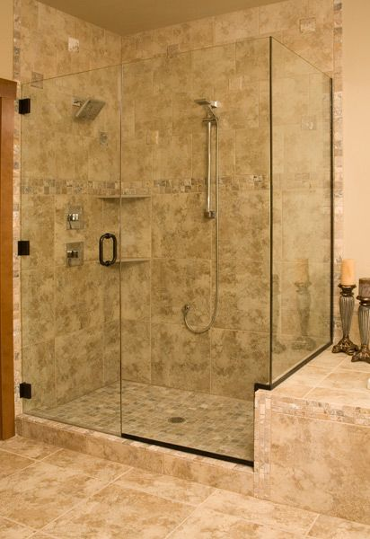 Get The Shower Door You Really Want! Holcam delivers premier quality bath  and shower enclosures with one of the