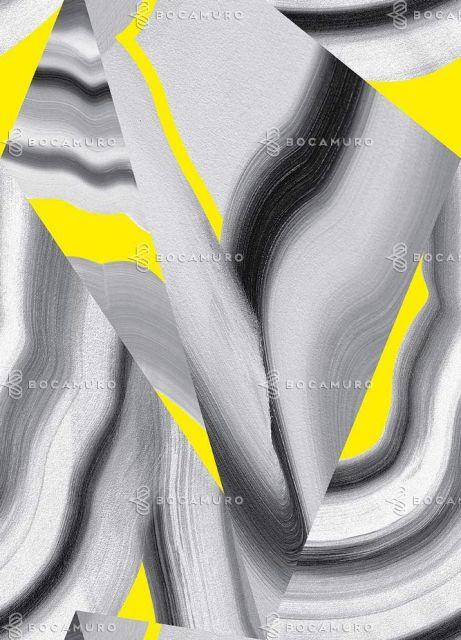 ALPHAREY pattern by Bocamuro