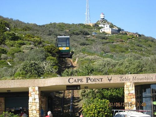 tourism + funicular | Below photographs by Joy-Anne Goodenough :