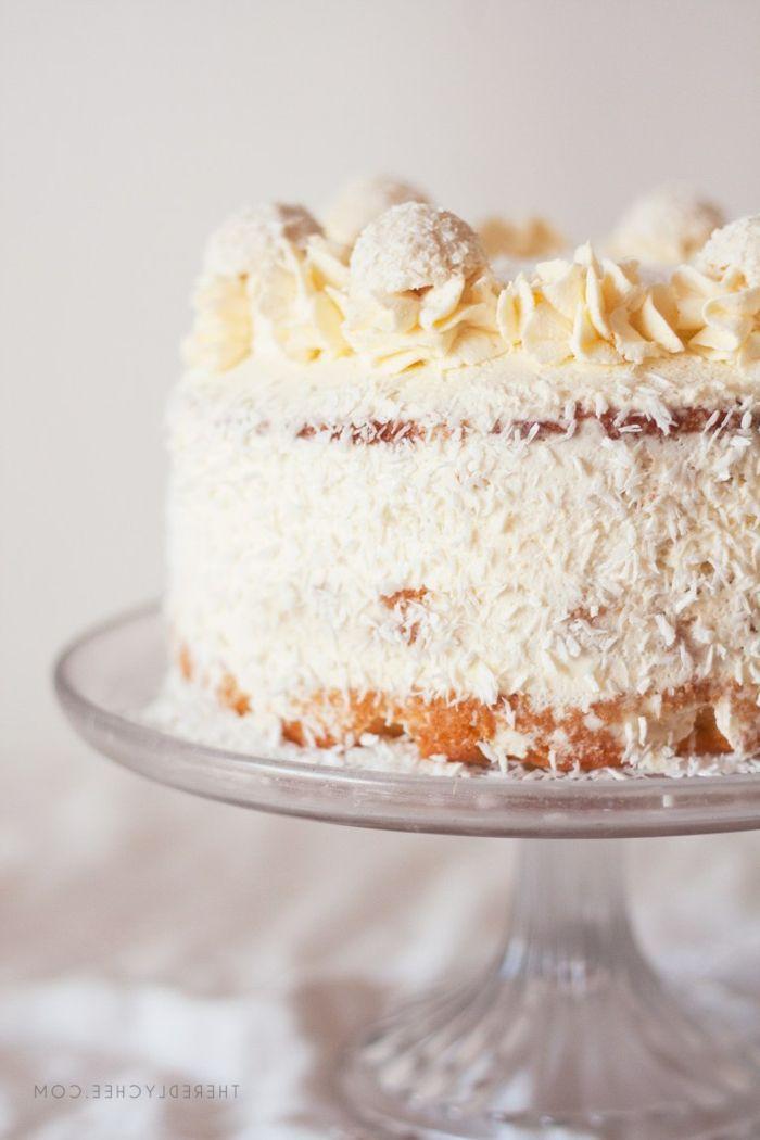 1001 Ideen Fur Raffaello Torte Mit Vielen Rezepte Mit Bildern Raffaello Torte Leckere Torten Torte Ohne Backen