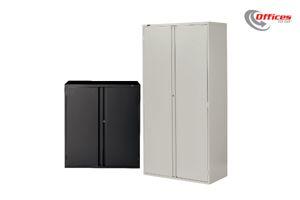 Carr McLean Storage Cabinet $298
