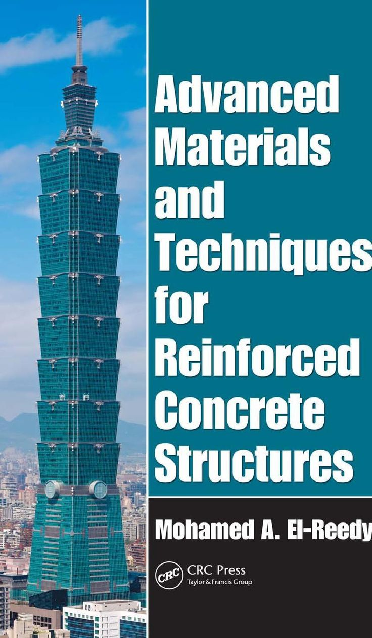#ClippedOnIssuu from Advanced materials and techniques for reinforced concrete structures