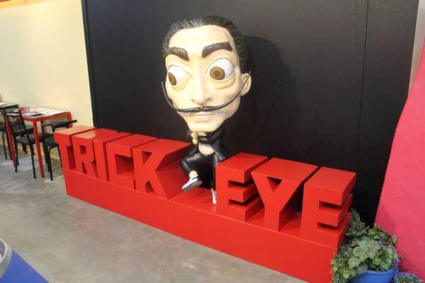 Envie de s'amuser et de faire des photos mémorables? Alors découvrez notre article sur le Trick Eye Museum autrement dit le musée du trompe l'oeil à Séoul !