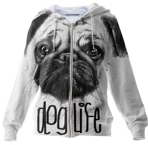 Dog Life FULL PRINT