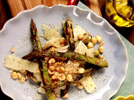 Vegetarisk midsommar | Recept.nu
