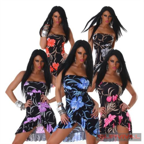 WOMENS SEXY DESIGNER FASHION DRESSES by survivalstreetwear