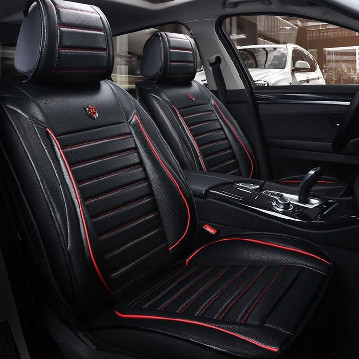 Car seat cover seat covers for Lincoln mkc mkx mkz 2017