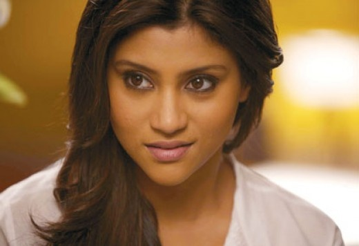 konkona sen sharma - wake up sid (2009)