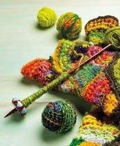 The Ultimate Stash-Buster: Modular Knitting! - Knitting Daily - Knitting Daily.