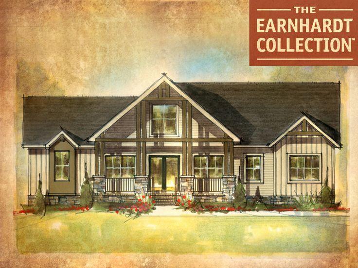 Pikes Peak Home Plan Earnhardt Collection Schumacher