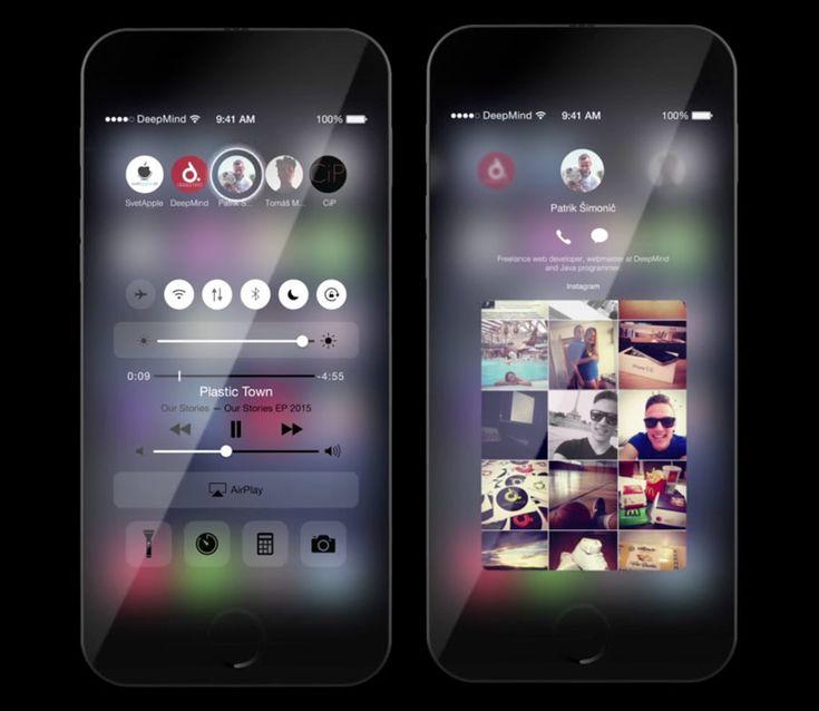 WWDC 16 etkinliği kapsamında Apple iOS 10 sürümünü tanıttı. İşte iOS 10 sürümü ile gelen yenilikler, güncellemeyi alacak modelleri ve çıkış tarihi! Apple, WWDC 16 etkinliği kapsamında mobil işletim sistemi olan iOS'un güncel sürümü iOS 10'u tanıttı. Bu yeni sürüm ile gelen yenilikler iPad ve iPhone sahiplerini ciddi anlamda heyecanlandıracak gibi görünüyor. Peki, son zamanlarda …