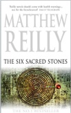 Matthew Reilly - Cpt Jack West Jr