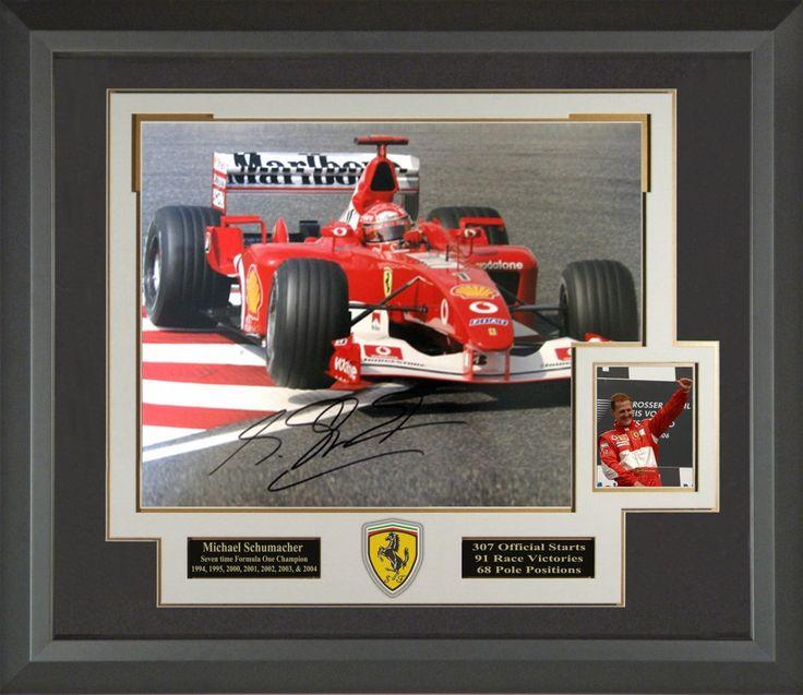 Ferrari Memorabilia