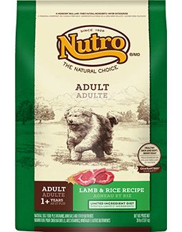Image result for nutro dog food