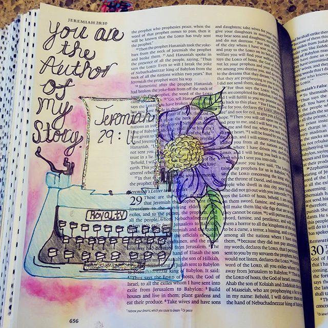 Jeremiah 29:11 Imprinted Heart ❤ @imprintedheart_ Instagram photos | Websta