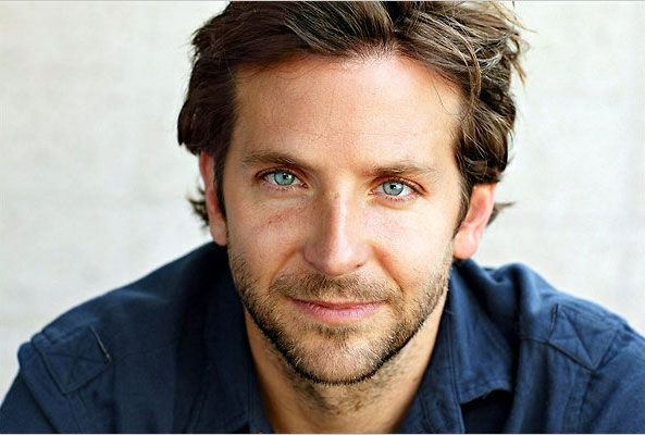 Bradley Cooper.  I'll survive a hangover with you! ;)