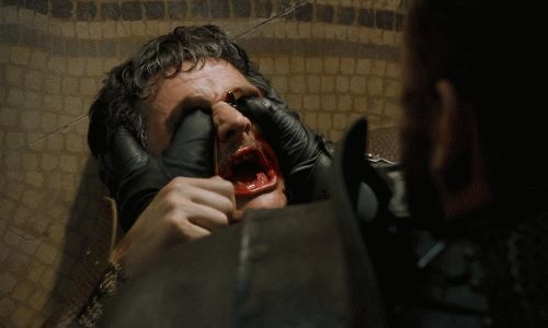 Relive all the shocking and gory moments in Game of Thrones history!