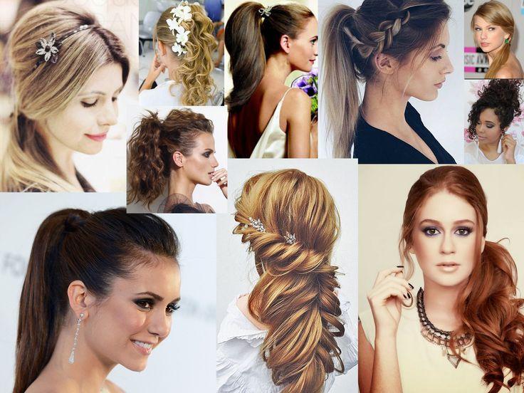 Aposte no rabo de cavalo !!! Escolha seu estilo favorito e arrase !!!  #alugueldevestidos #powerlook #vestidomadrinha #madrinha #vestidocasamento #casamento #vestidofesta #festa #lookcasamento #lookmadrinha #lookfesta #party #glamour #euvoudepowerlook  #dress  #happynewyear #reveillon #FelizAnoNovo  #dreams  #hair  #cabelos #penteados #lisos #cacheados #crespos #ondulados #loiros #ruivos #morenos